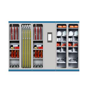 RFID智能工具柜品