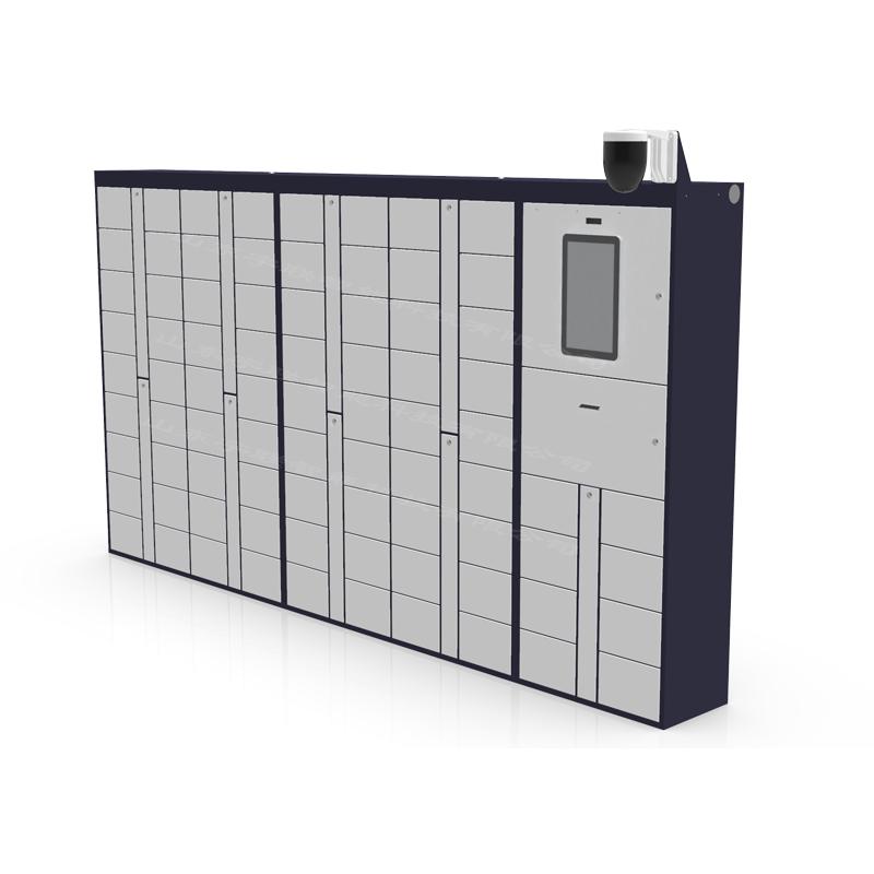 YLX16--智能文件柜